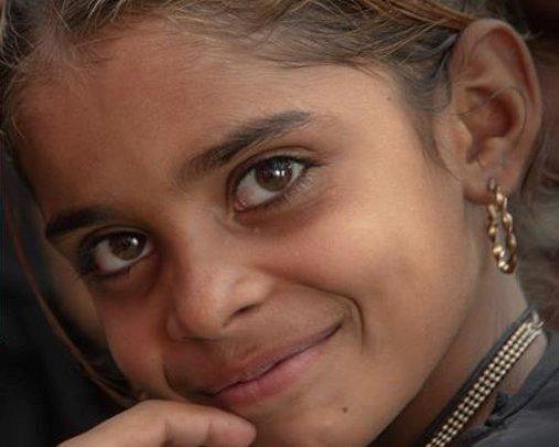 Street Lawyers, Doctors, Hope Buses for Iraqi Kids