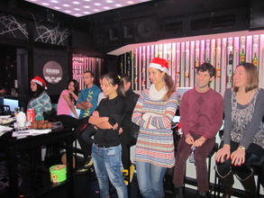 Christmas Party 2