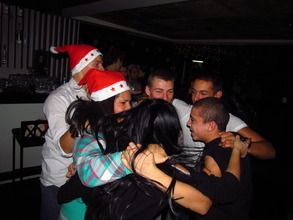 Christmas Party 4