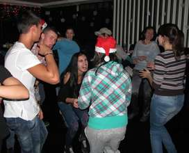 Christmas Party 6