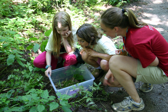Create next generation of environmental stewards