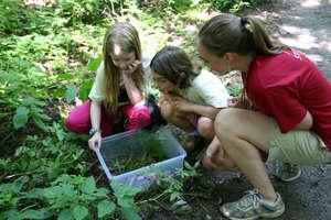 Create next generation of environmental stewards