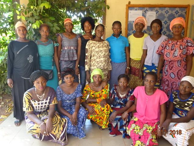 2018 Primary School Teacher Trainees