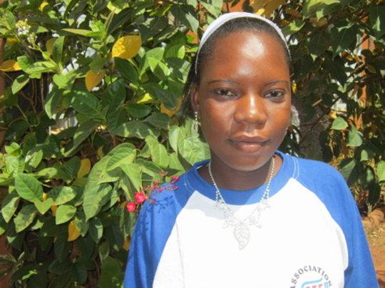 Ouedraogo Salimata de N.