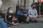 Change Makers Training Program