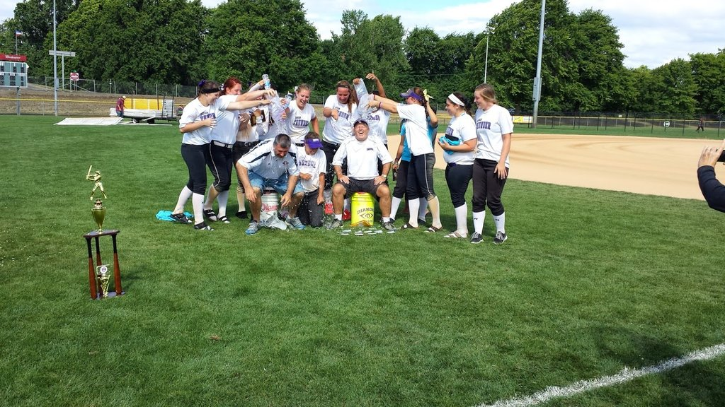 18A Regionial Champs-Fun with Coaches