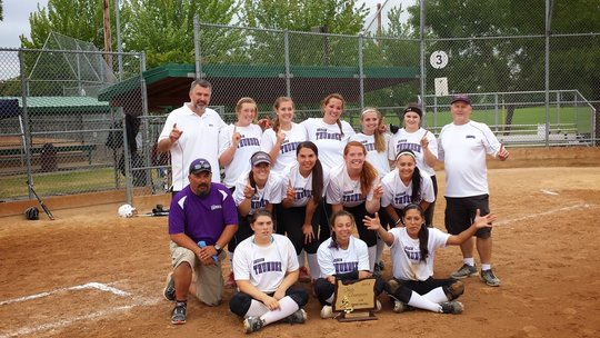 Oregon State Champions 18A