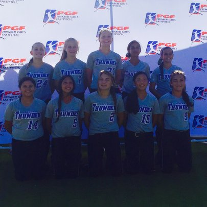 Oregon Thunder 02 PGF
