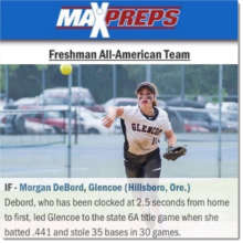 MaxPreps All-American