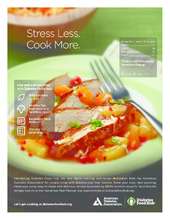 All recipes include detailed nutrition information (PDF)