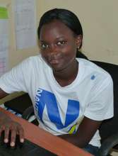 Aikande is Studying Finance and Accounting