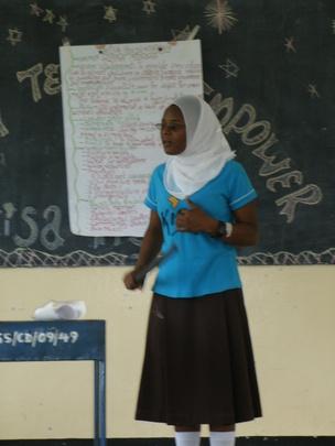 University Scholarships for Tanzanian Girls