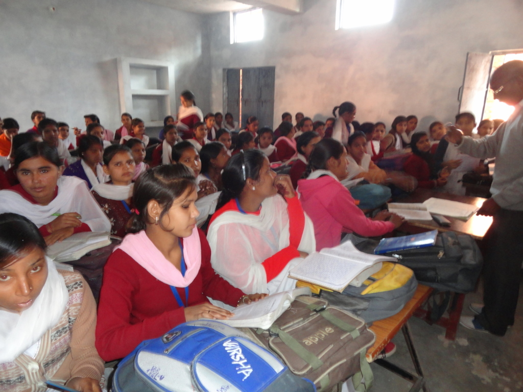 78 girls enrolled in 10th grade