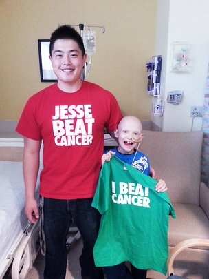 Chemo Pal Mentor Program Delivers Friendship