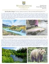 Western Rivers Conservancy: Project Photos (PDF)