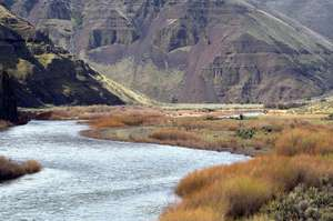Protecting Land on the West's Outstanding Rivers