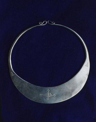 Rabari hansadi from KR Museum collection