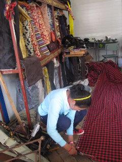 Restarting vocational training - July 2010
