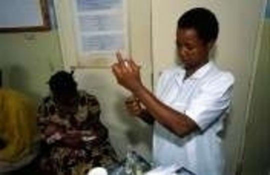 HIV Prevention Education, Counseling and Testing