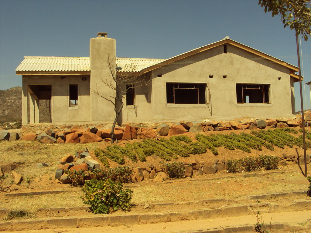 House Construction House Construction Costs In Zimbabwe