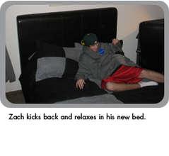 Zach's Wish