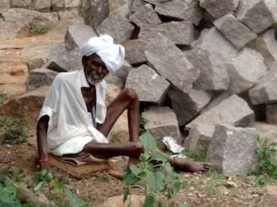 Providing healthcare for villages in rural India