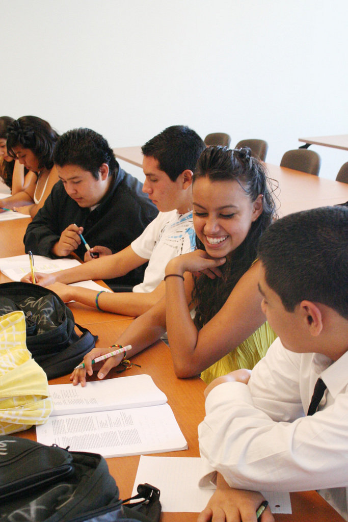Quality SAT Prep for 600 Low-Income HS Students
