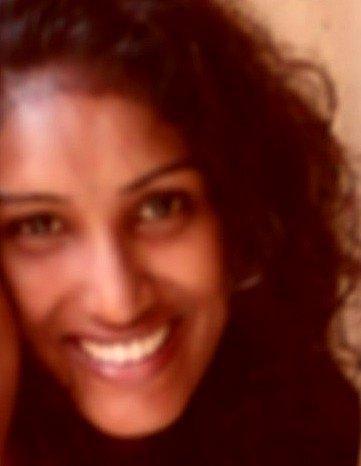 Featured Revolutionary: Sarita
