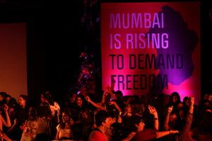 Mumbai Rises for Women