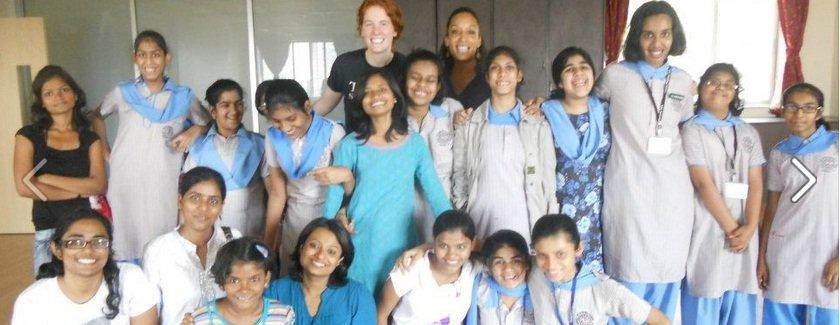 Kranti @Sadhana Special School