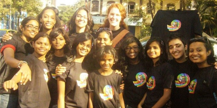 Kranti @Pride, Mumbai 2012