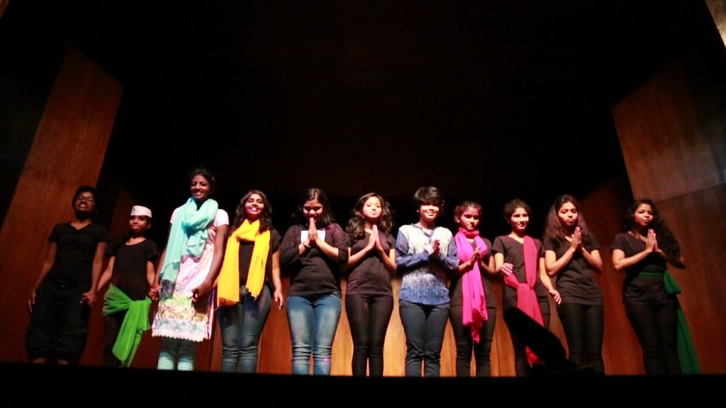 Empower Future Leaders from Mumbai Red-Light Areas