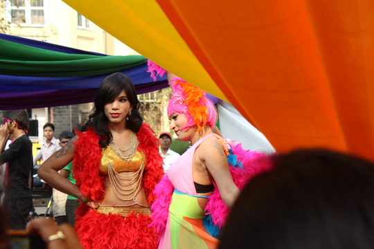 Photo from pride