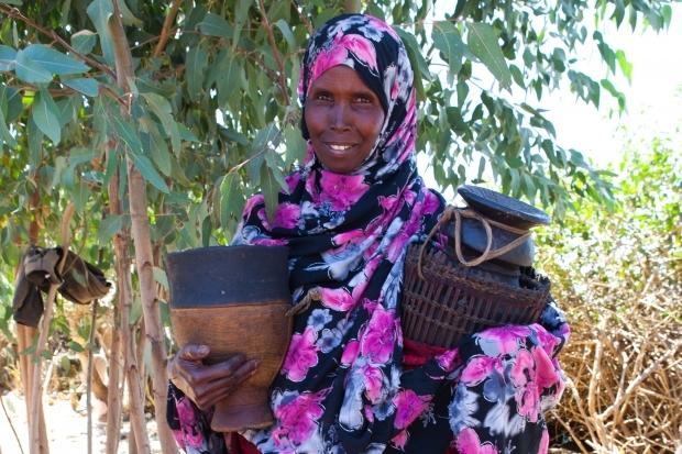 Fatumo Ahmed