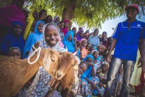 Fatsuma in Niger