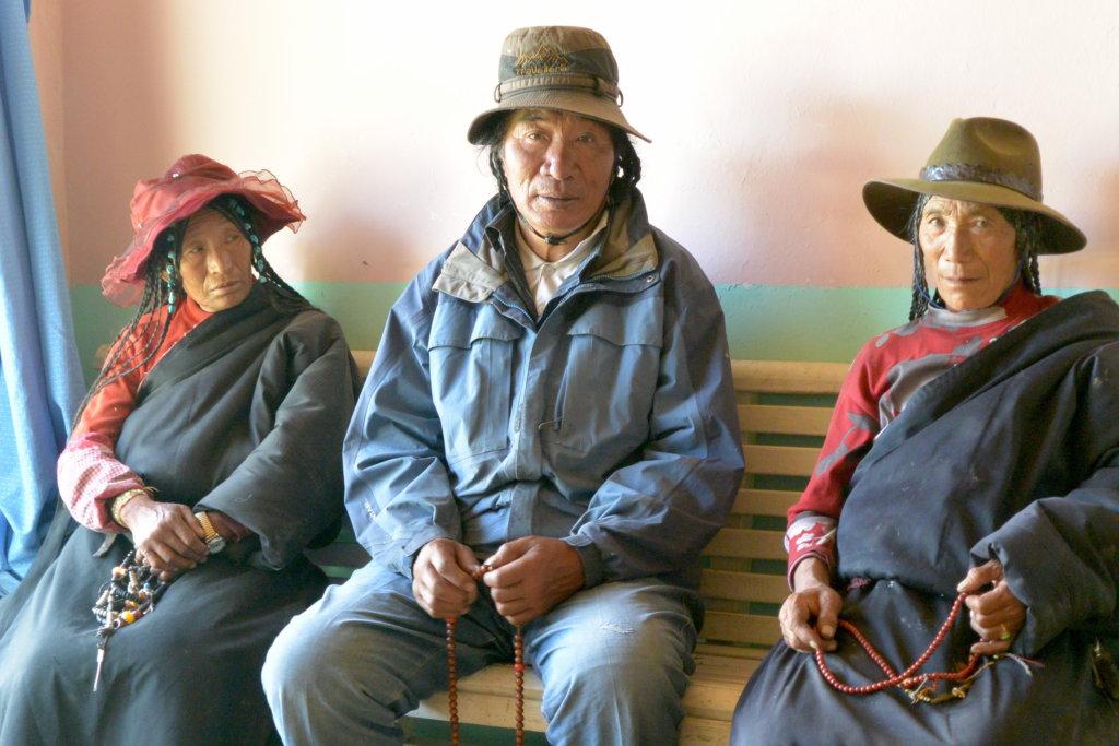 3 patients