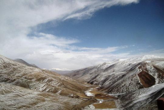 Remote, 5000m, Chang Thang, near Surmang.