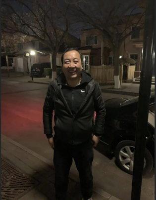 Dr. Phuntsok Dongdrup, Clin. Dir. leaving Beijing