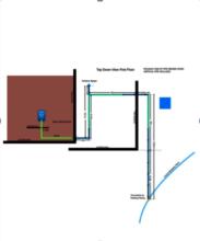 Final water plan by Joseph Weingrad
