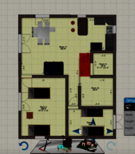 2nd Floor Changes this June