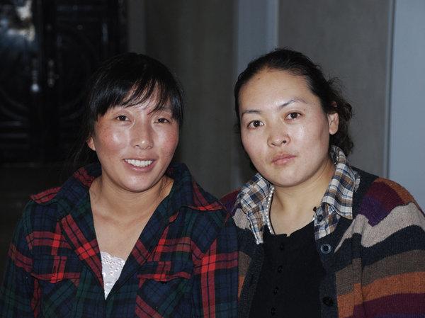 Xialashu Township docs