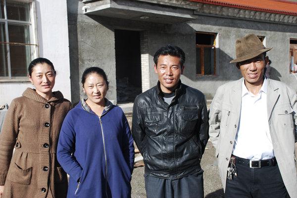 Xiewu Township Clinic Docs