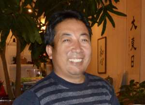 Dr. Phuntsok Dongdrup, Clinic Director