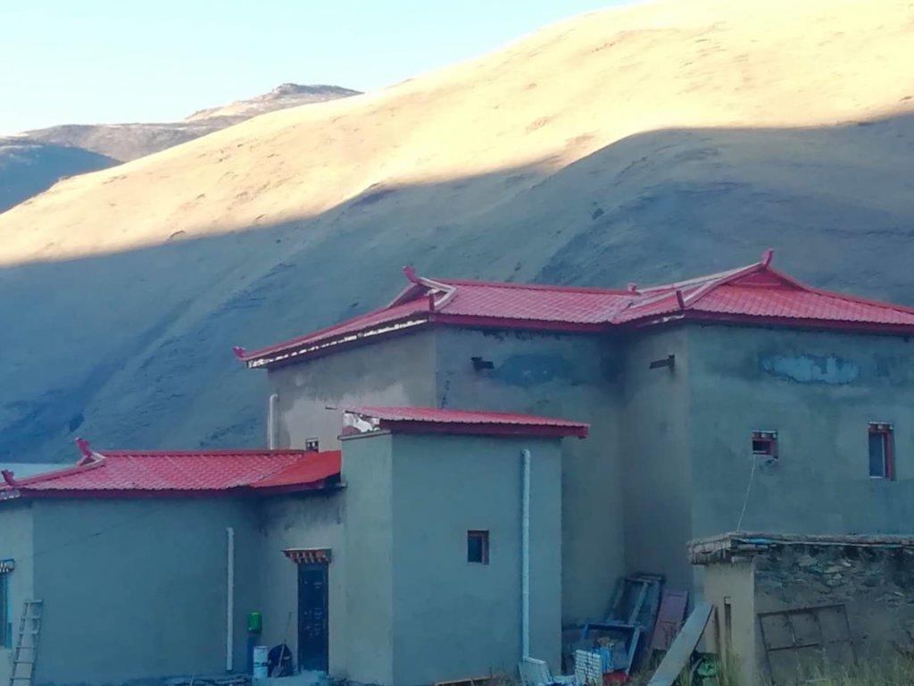 Surmang Dharma Sagara Clinic