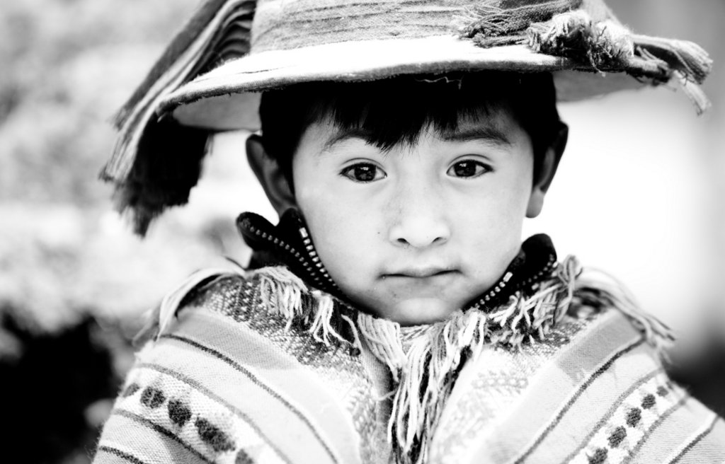 Market access for isolated Andean communities
