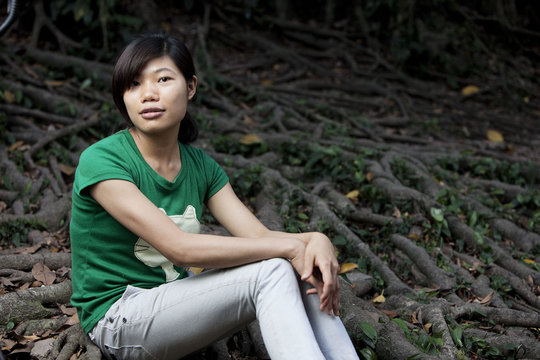 Women like Linh find hope at Hagar