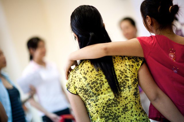 Empower Abused and Trafficked Vietnamese Women