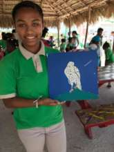 Students projects to promote awareness.