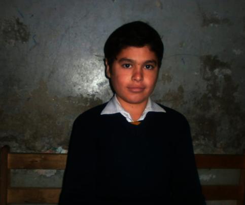 Meet Tariq