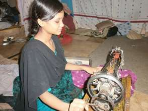 Sewing and tailoring from home